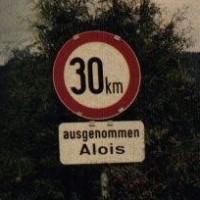ausgenommen Alois (30 km)
