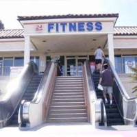 fitnessstepper
