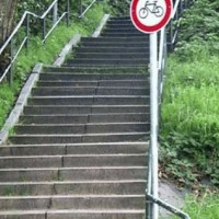 radfahren-verboten